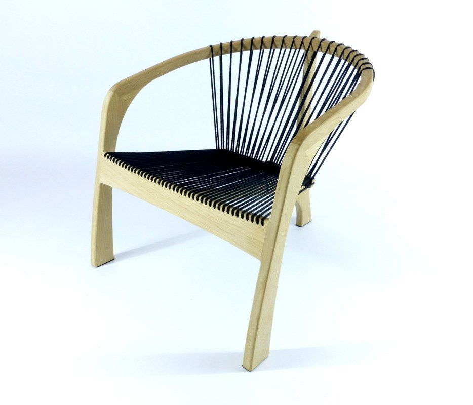 Morten Stenbaek /Bulldog Chair - Dansk Design Stol Eg / Ask ...