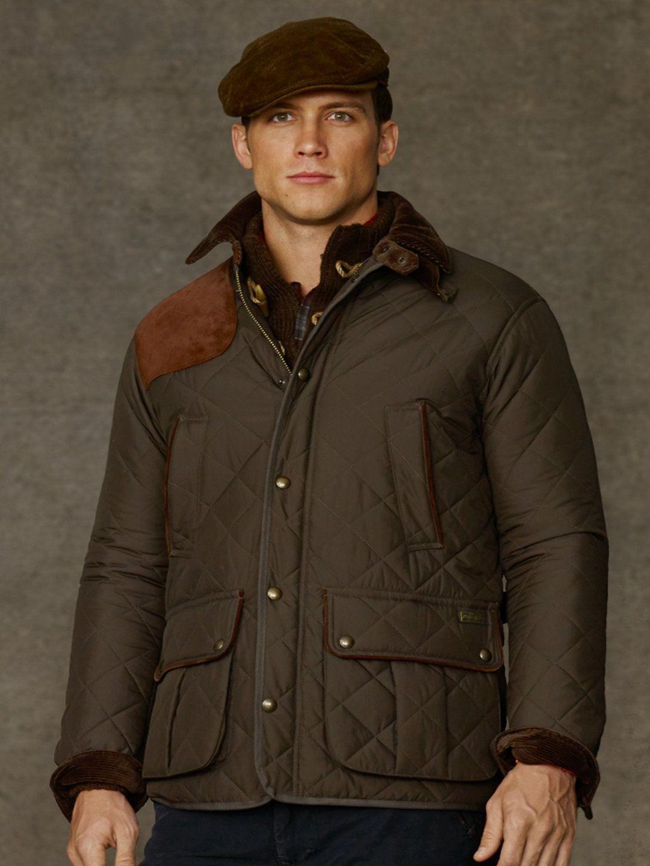 Ralph Lauren Shop Clothing For Men Women Children Babies Shopping Outfit Outerwear Jackets Car Coat [ 1440 x 1080 Pixel ]