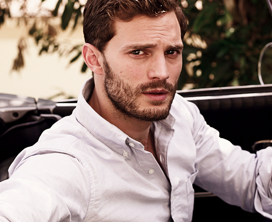 From Marie Claire Spain Feb 2015 issue ::faints::