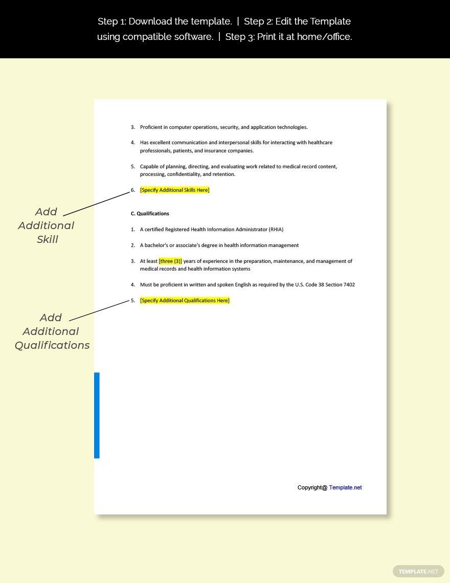 23 Medical Office Assistant Job Description Resume In 2020 Job
