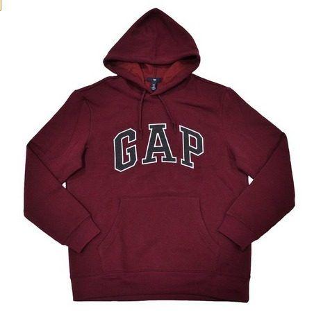 polera con capucha gap tallas  s b5996bf7120