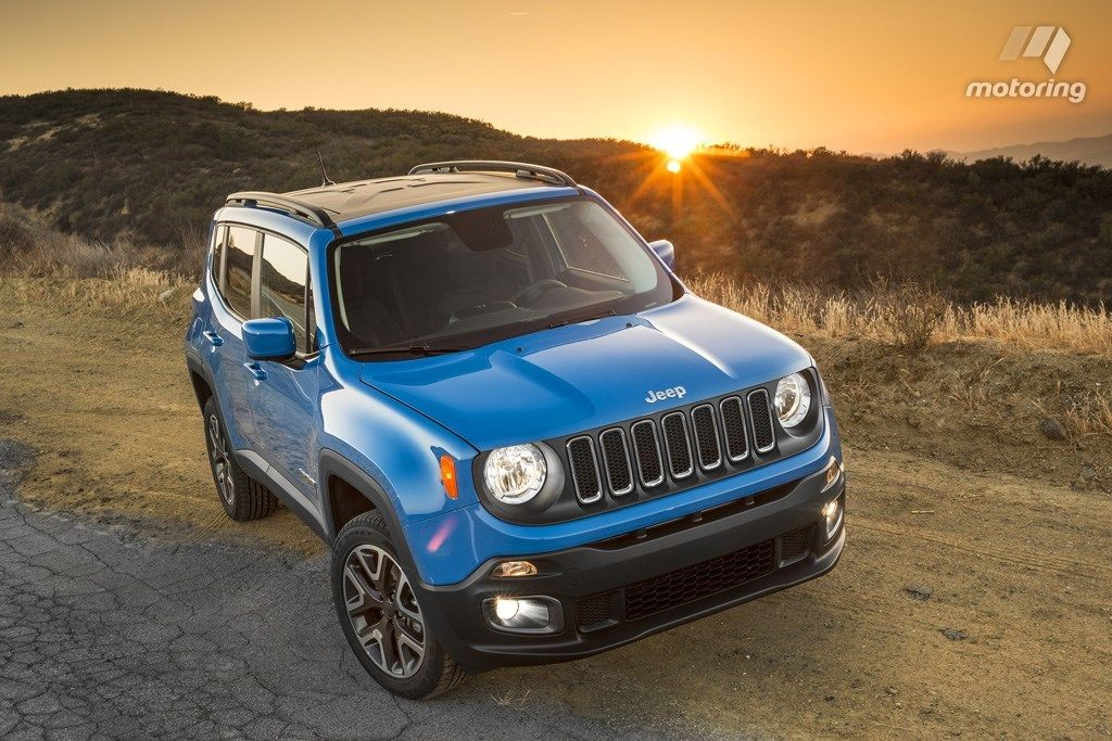 Jeep Renegade 2015 Review Jeep renegade, 2015 jeep