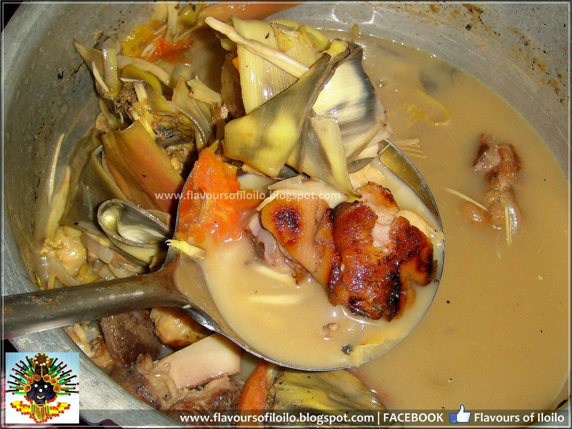 Pin on Asian and Filipino Delicacies