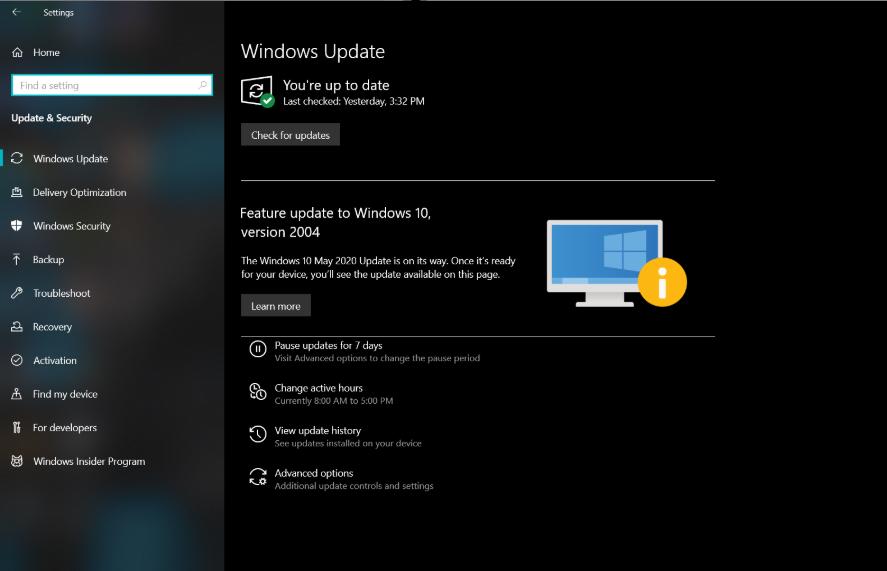 Khám Phá Các Tính Năng Mới Của Windows 10 - AN PHÁT