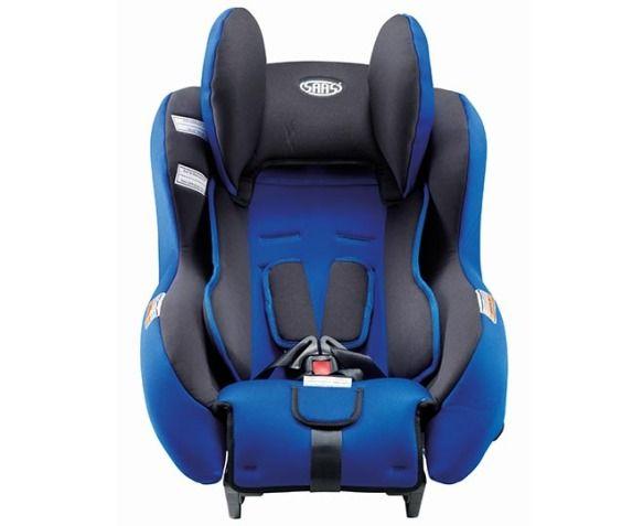 SAAS Sebring Convertible Car Seat - Blue/Black 1   Baby   Pinterest