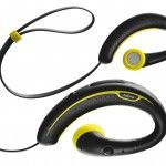 Im Free From Wires with Jabra Sport Wireless Headphones