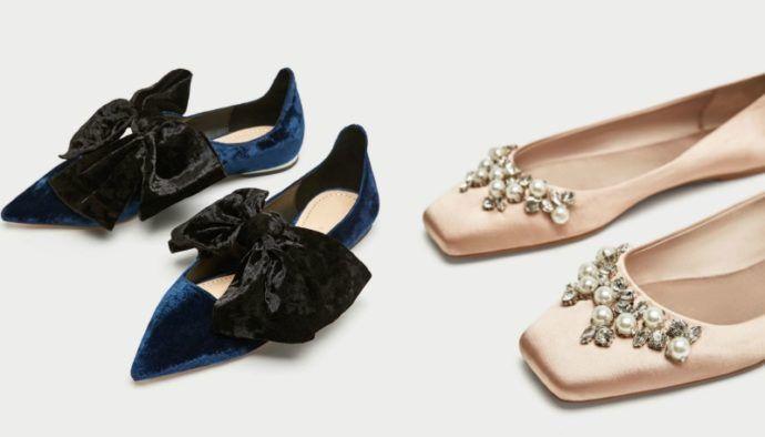 Scarpe 2017 18ShoesFlats Zara Ai E Fashion xrBoeCd