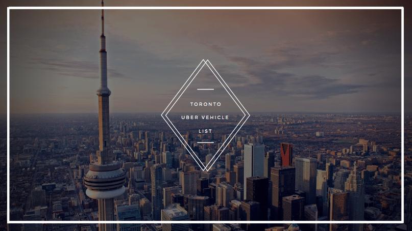 Best 25 Uber Toronto Ideas On Pinterest Uber Montreal