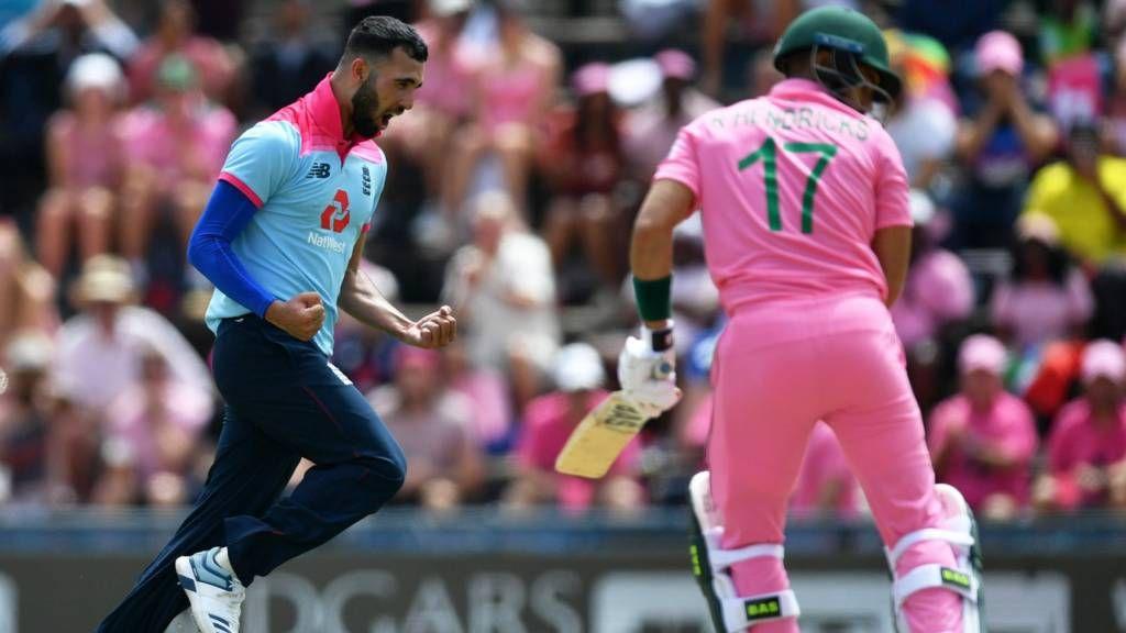 South Africa V England Hosts Batting First In 2020 Cnn News