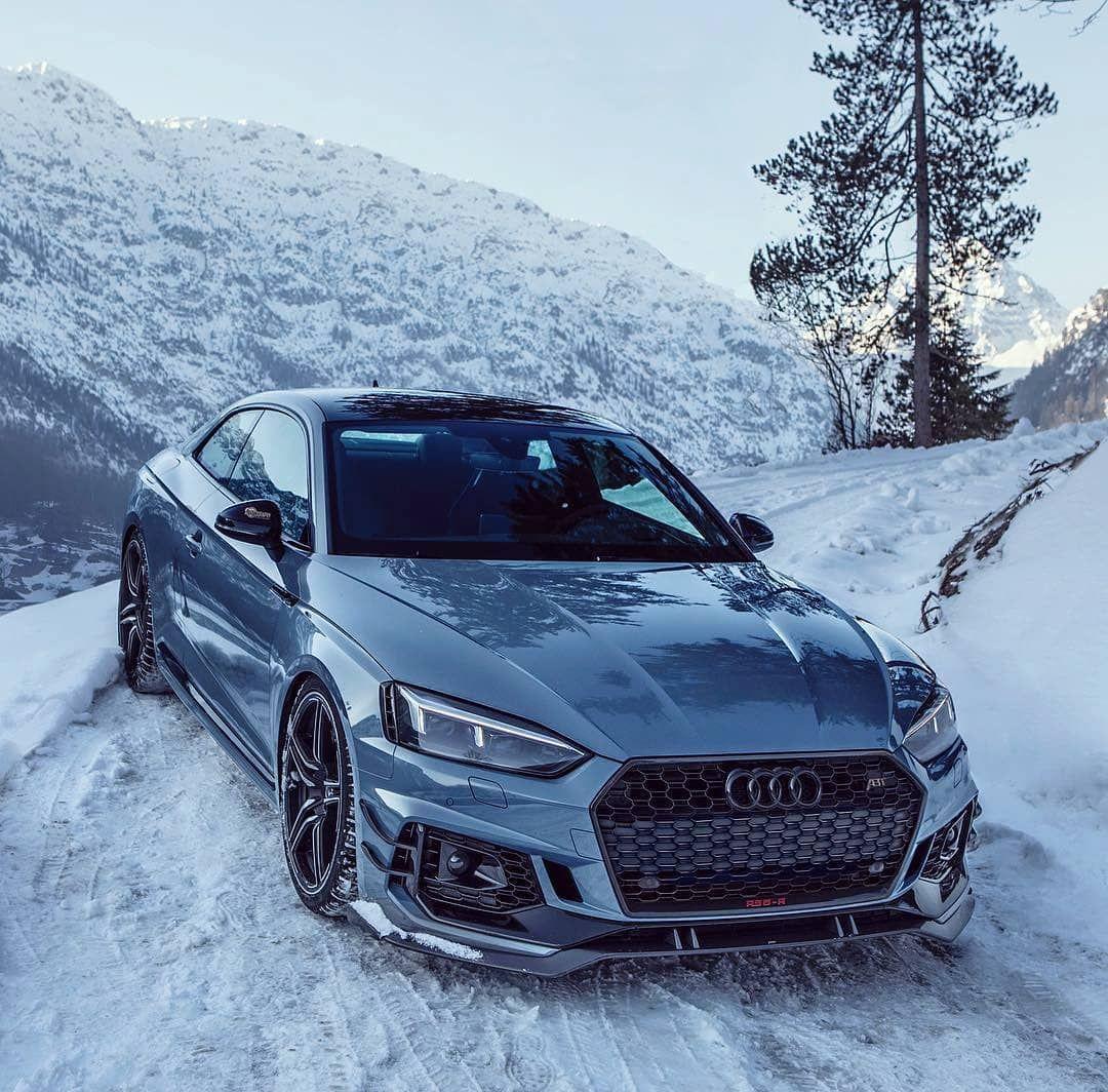 Audi Rs5 R Abt Quattro 04 03 2018 Audi Rs5 R