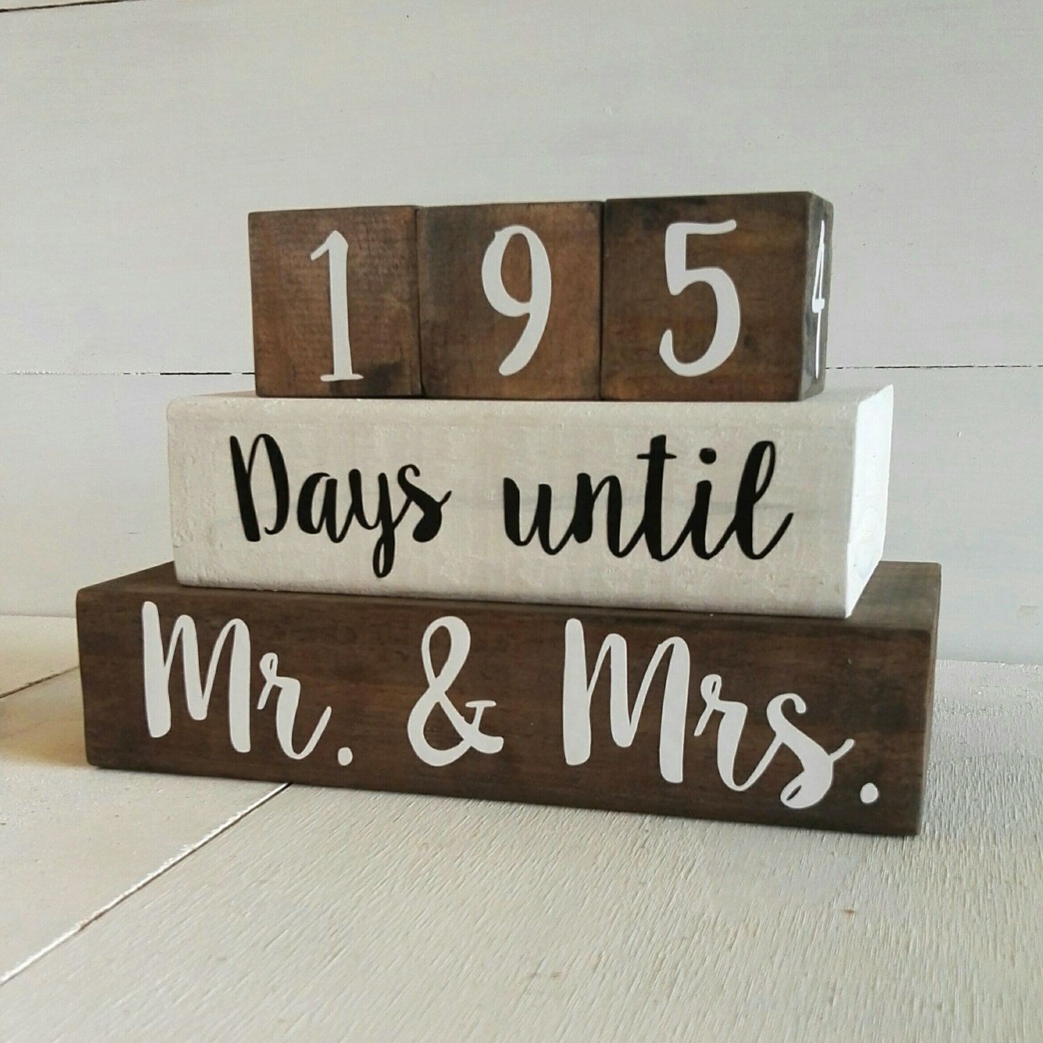 Wedding Countdown Gifts For Bride: Pin By Robyn Galloway On Kayleigh's Engagement Party