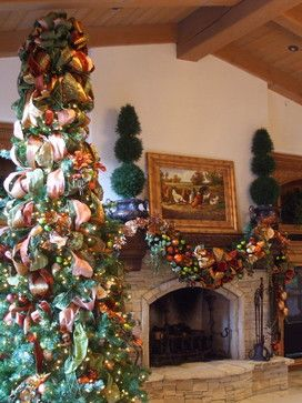 spanish christmas design ideas pictures remodel and decor