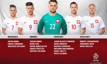Poland World Cup 2018 Squad Fifaworldcup Fifa2018 2018fifaworldcup Russiaworldcup Football World Cup World Cup 2018 Russia World Cup