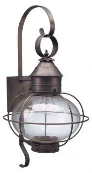Marblehead Brass Lantern
