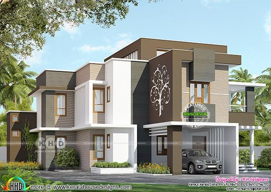 $100000 estimated house plan | Interior and Exterior Designs | House