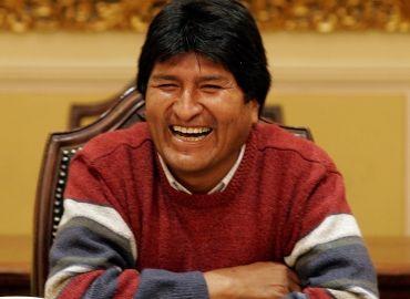 Bolivia Informa: Evo pide acelerar inversión a Alcaldías y gobernaciones, tienen $us 2.000 MM sin ejecutar