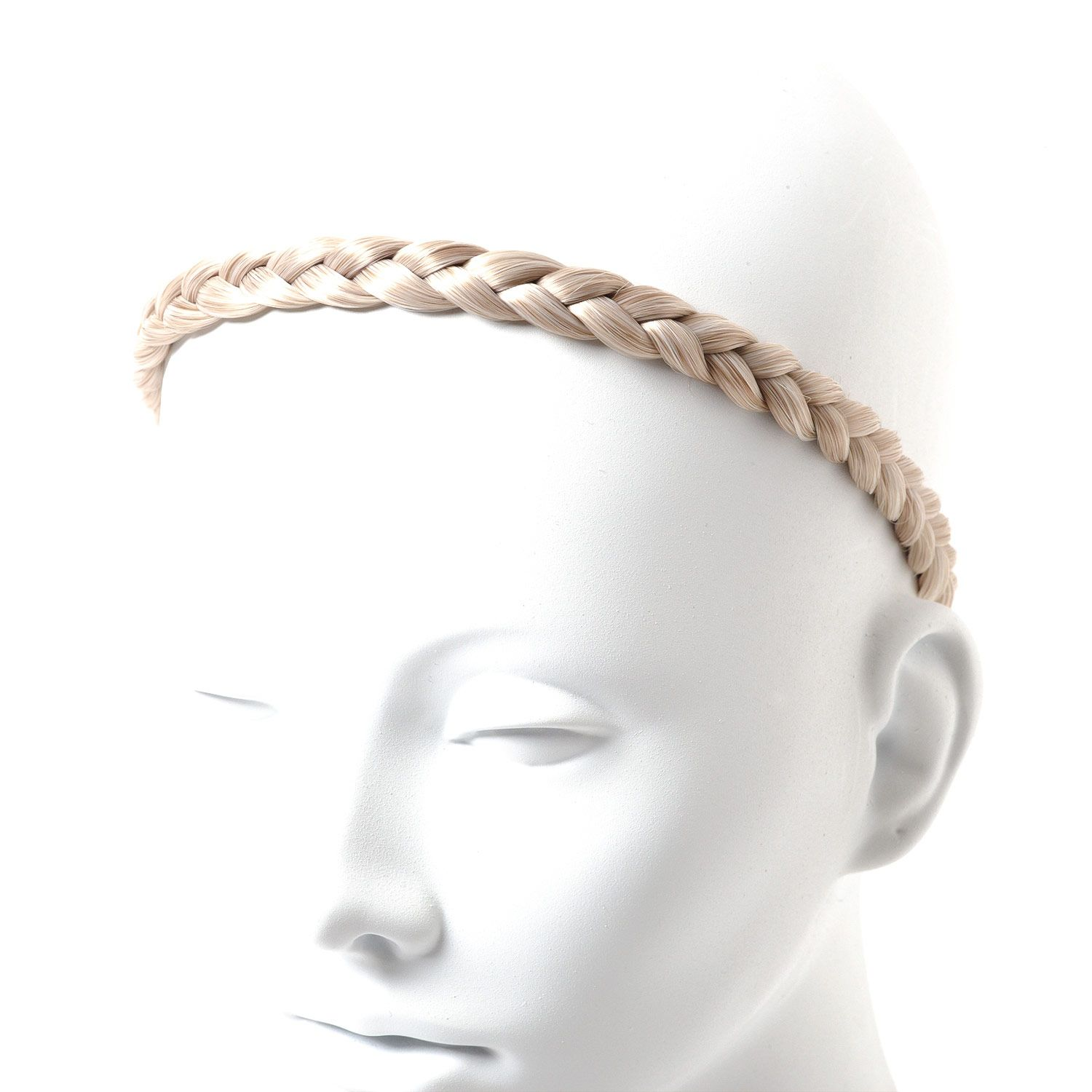 Plaited Head Wrap, Dance, Headwraps, Accessories, Hair, all, Hair, Faux Hair, Headbands Fashion trends, accessories and jewellery for young women