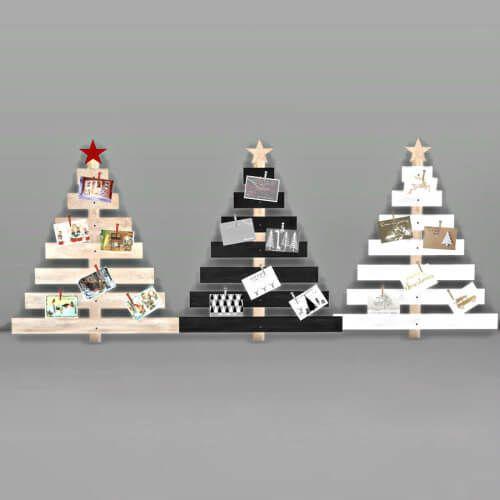 Albero Di Natale The Sims 3.Decorative Christmas Tree For The Sims 4 Sims Sims 4 Sims 4 Family