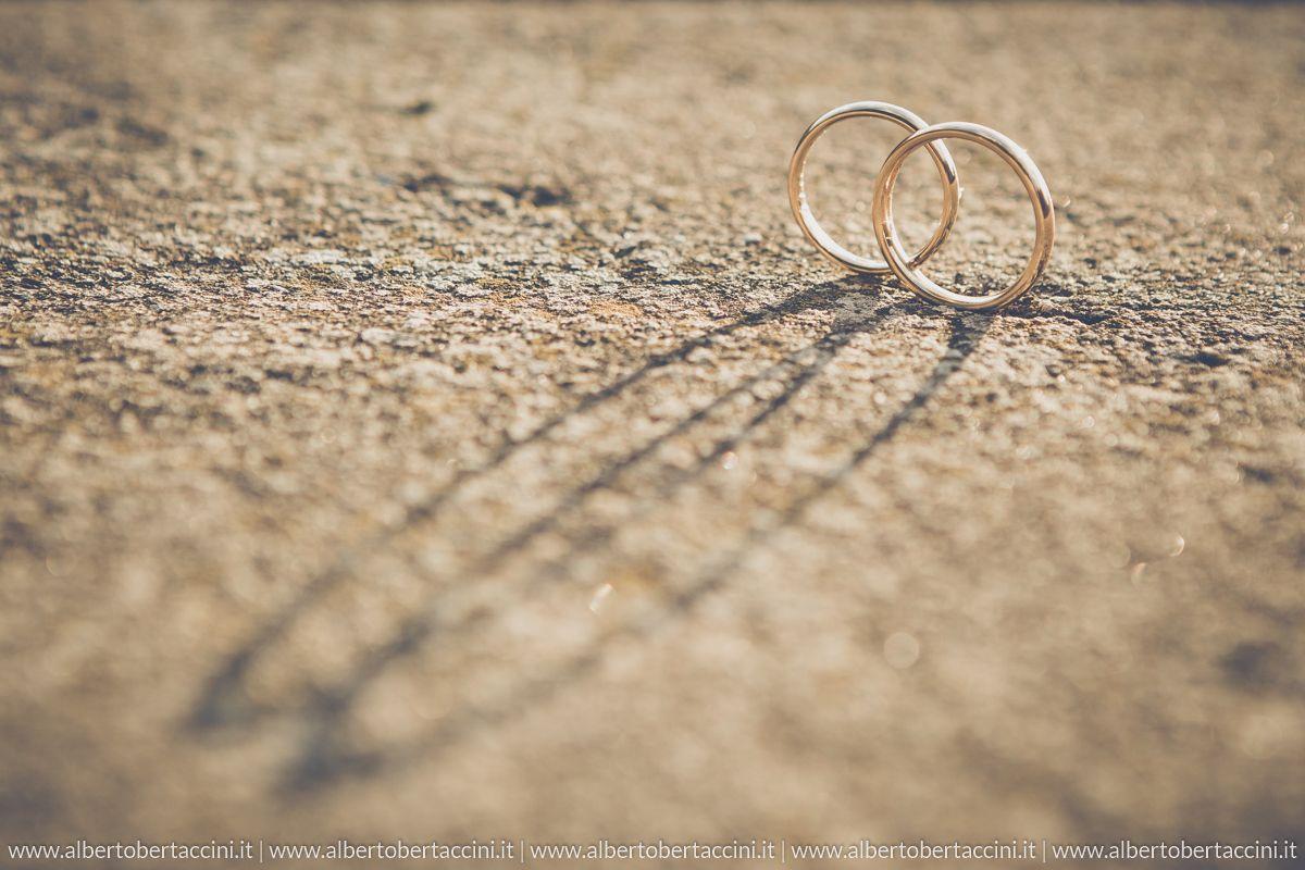 Wedding Day. / Wedding RIngs. / Matrimonio italiano. / Nozze. / Fedi nuziali.