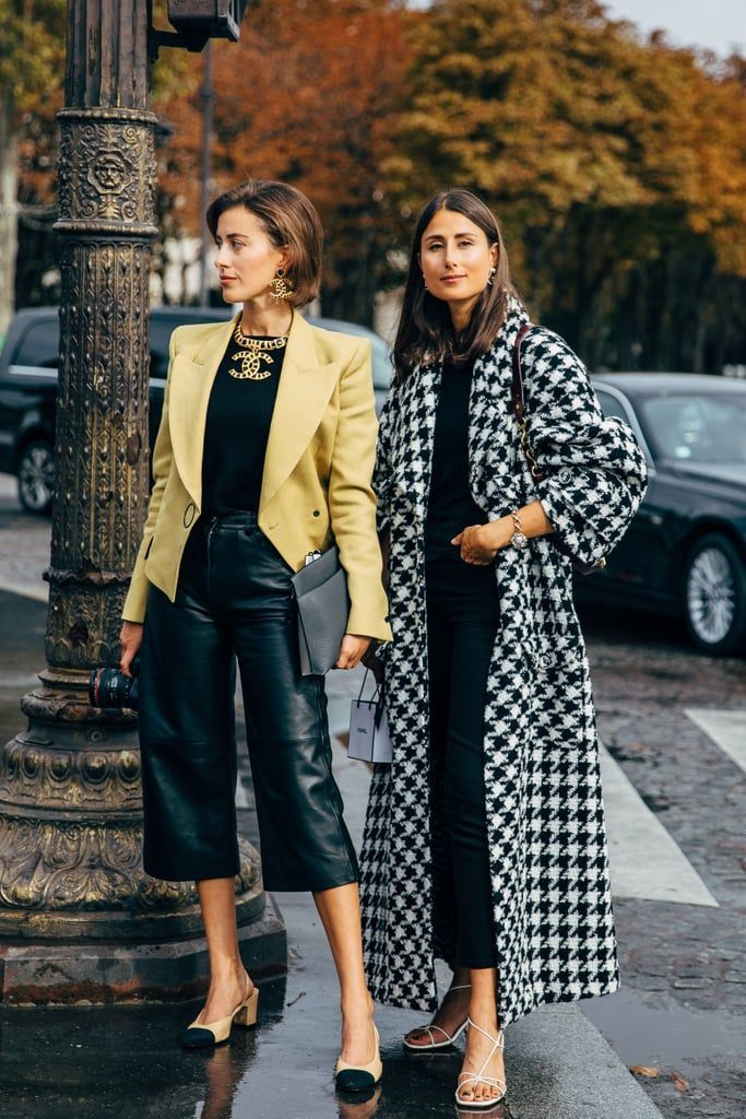 Paris Fashion Week Is Street Style at Its Best — Here's the Proof
