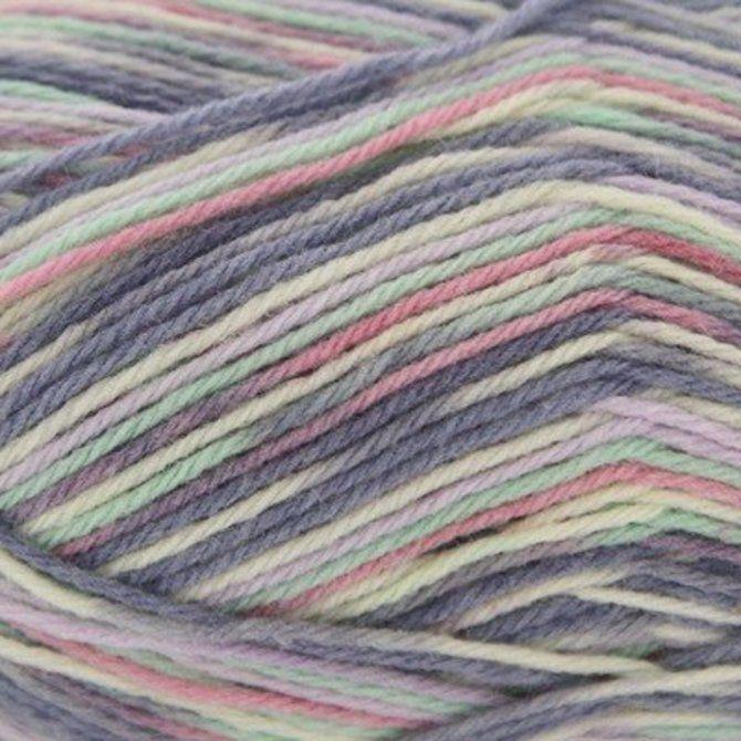 Snuggly Crofter Baby Fair Isle Effect 4 Ply | Fair isles, Yarn bag ...