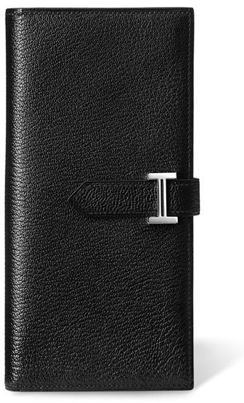 Hermes-Bearn-Wallet-black  c7fd41a62b513
