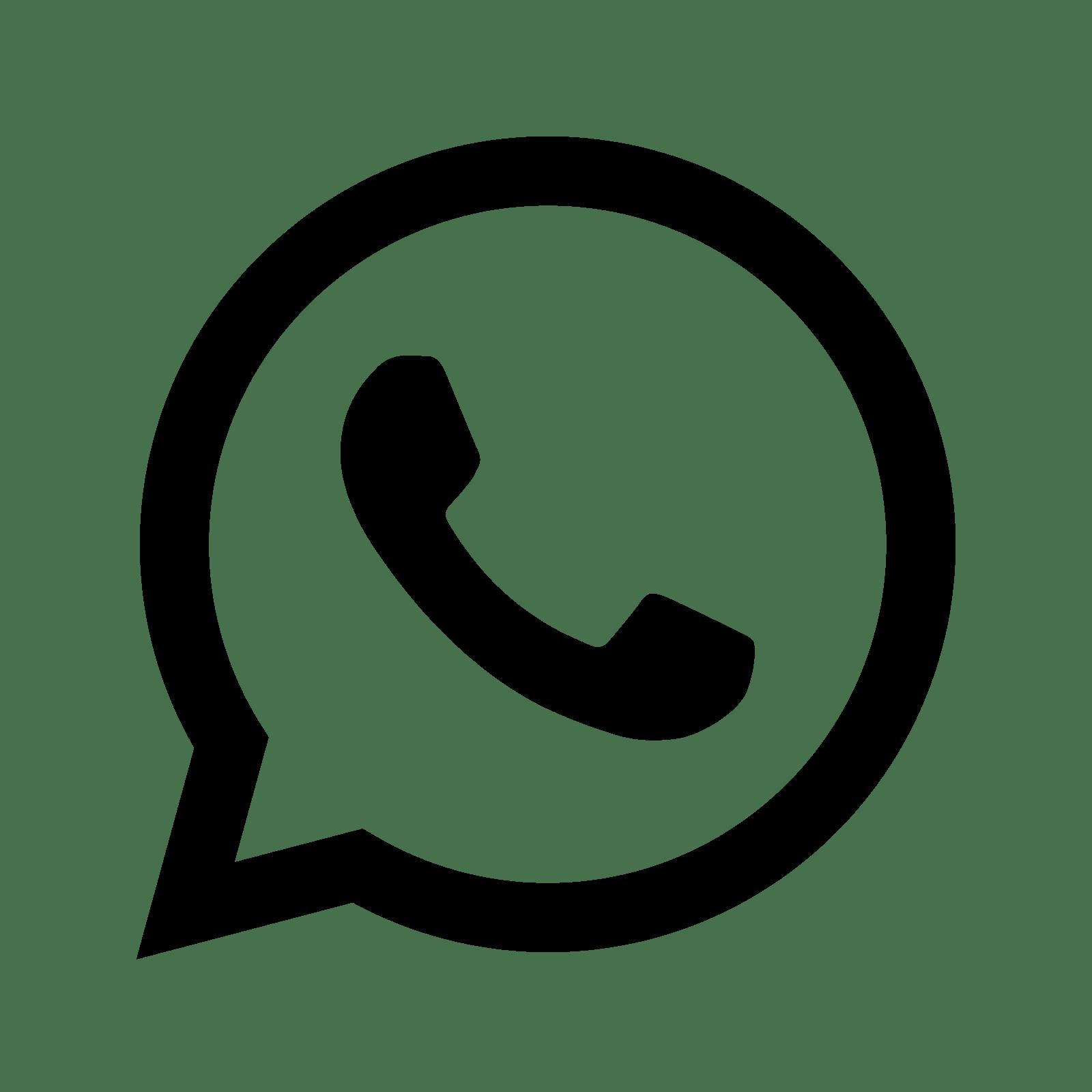 Whatsapp Icon Png Logo Aplikasi Desain Logo Bisnis Manipulasi Foto