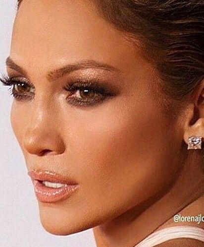 J-Lo inspired | Makeup, Inspiration