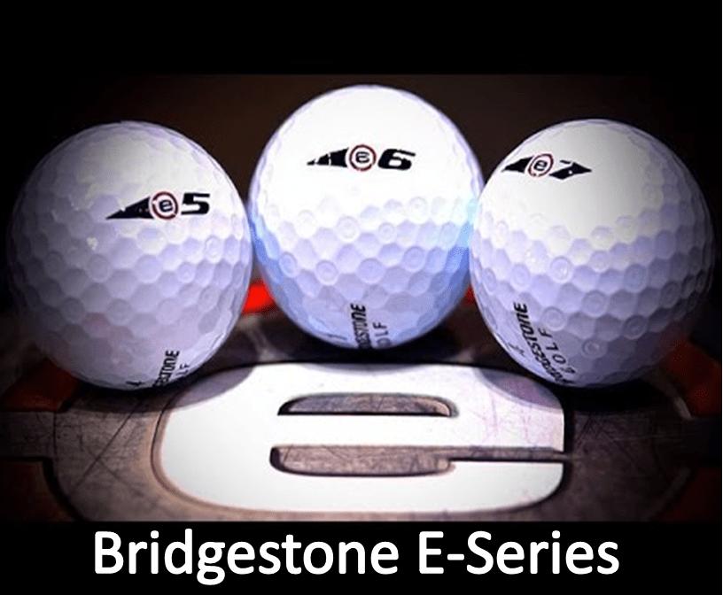 35+ Bridgestone e soft golf balls information