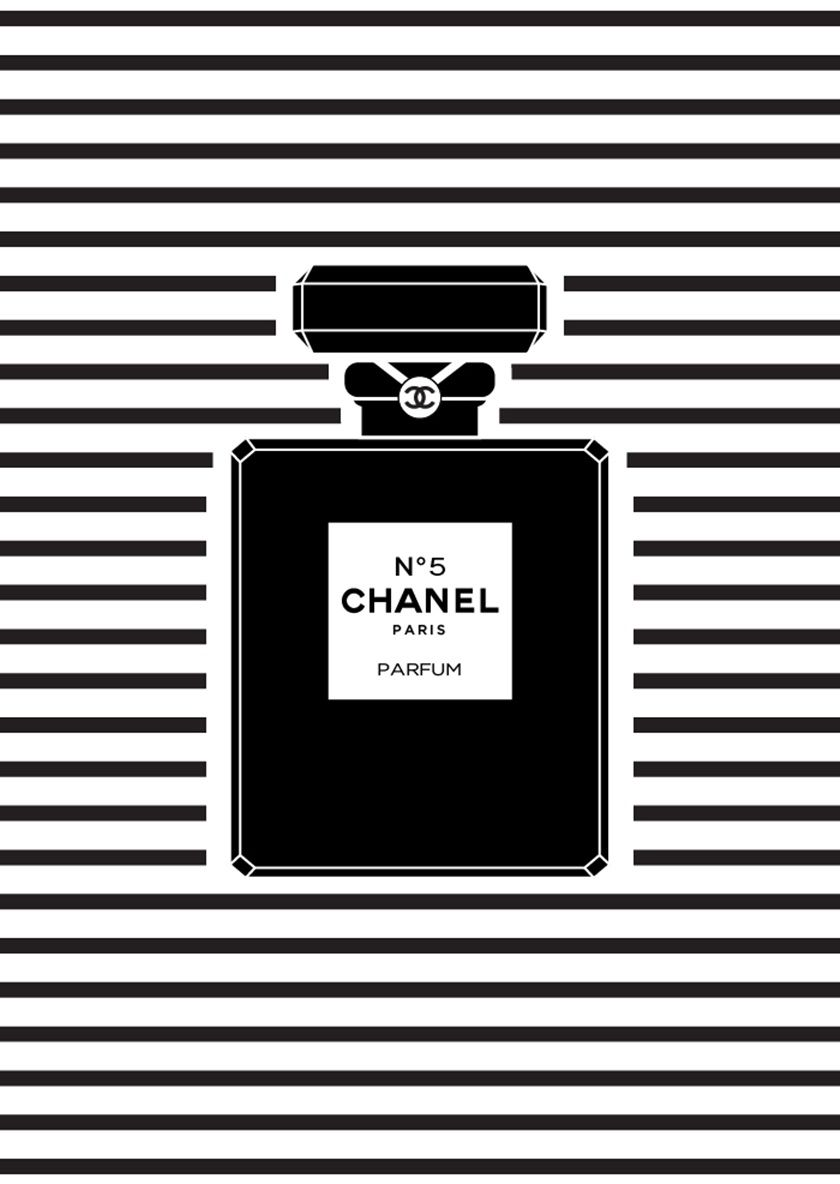 Posters Para Imprimir Arte Chanel Posters Para Imprimir E