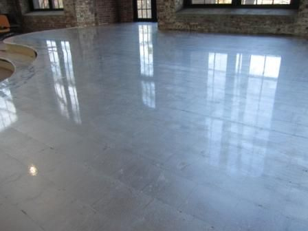 Decorative Concrete Floor Coatings For Boston Lofts With Images