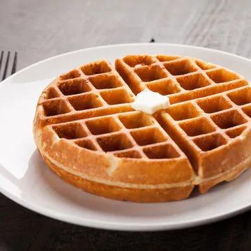 Sour Cream Belgian Waffles Kroger Recipe In 2020 Waffle Recipes Belgian Waffles Recipe Healthy Waffles