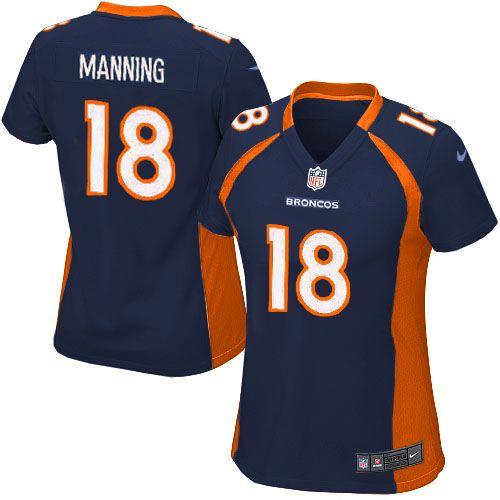 peyton manning jersey kohls