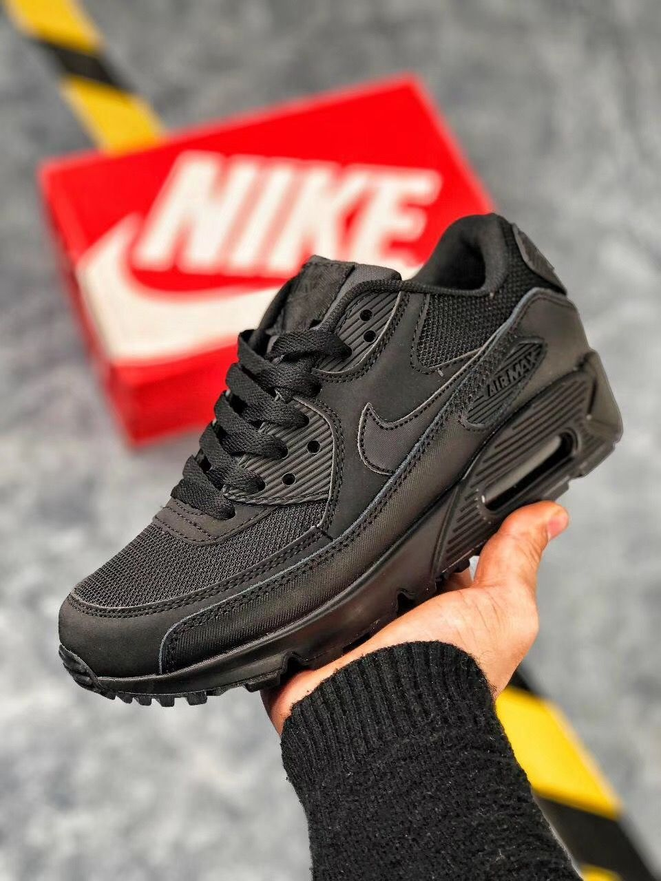 Pin about Nike sportswear, Nike shoes and Hype shoes on