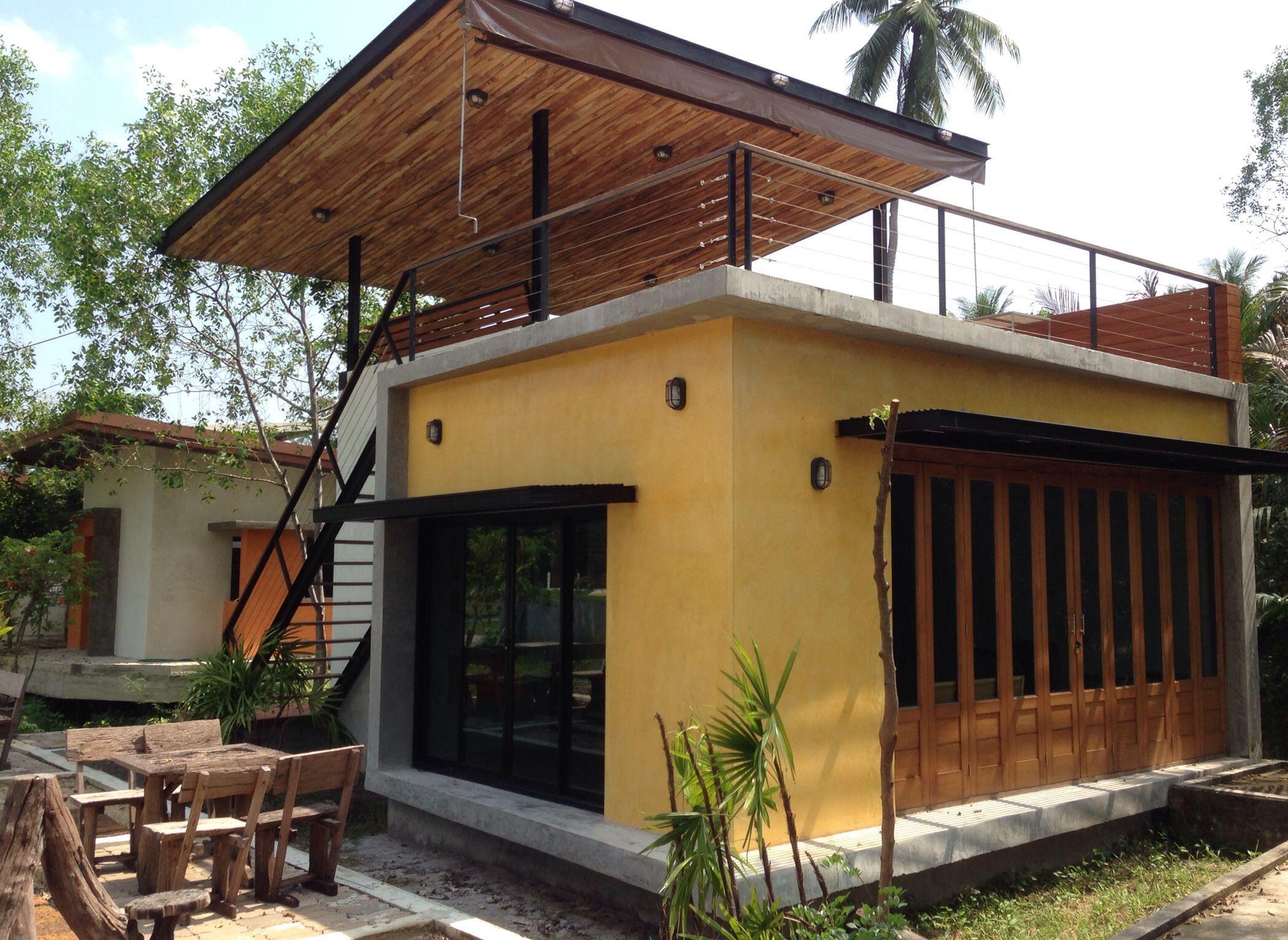 1 - Ihome casas modulares ...
