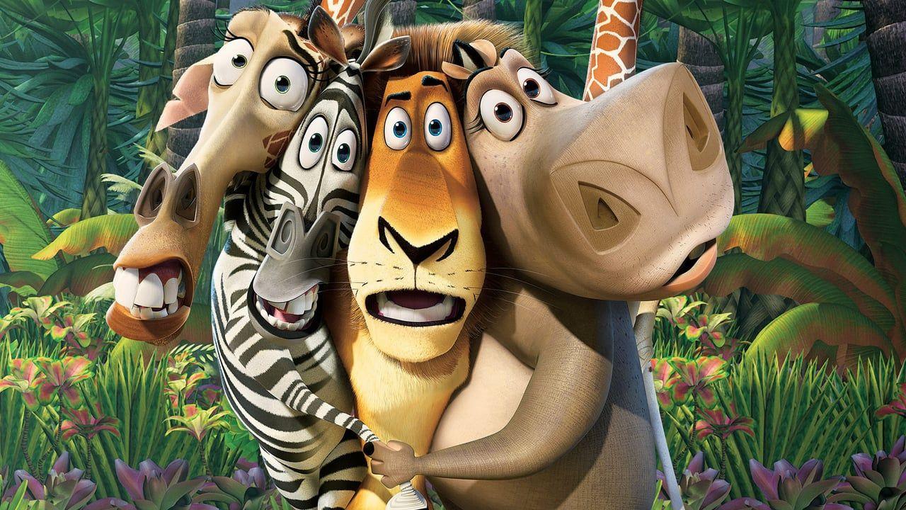 Madagaszkar 2005 Online Teljes Film Filmek Magyarul Letoltes Hd Madagaszkar 2005 Teljes Film Magyaru Madagascar Movie Dreamworks Animation Animated Movies