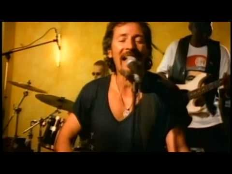 Hungry Heart By Bruce Springsteen Aka The Boss Bruce