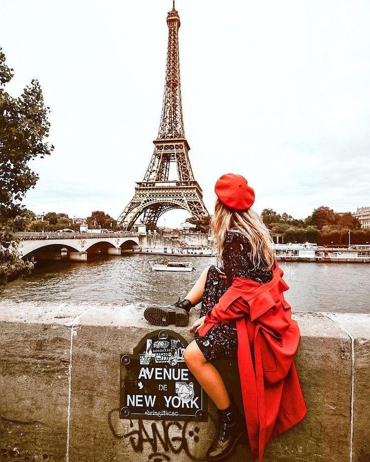 "Irina en Instagram: ""No soy turista, soy viajera;) Ÿ … – Fo …"