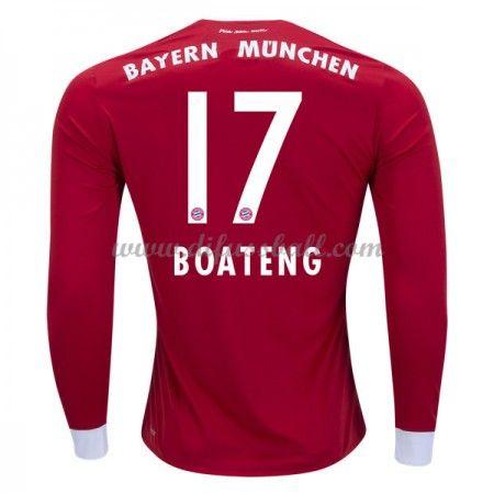 Pin auf Bayern München trikot 201718 günstig ,Bayern
