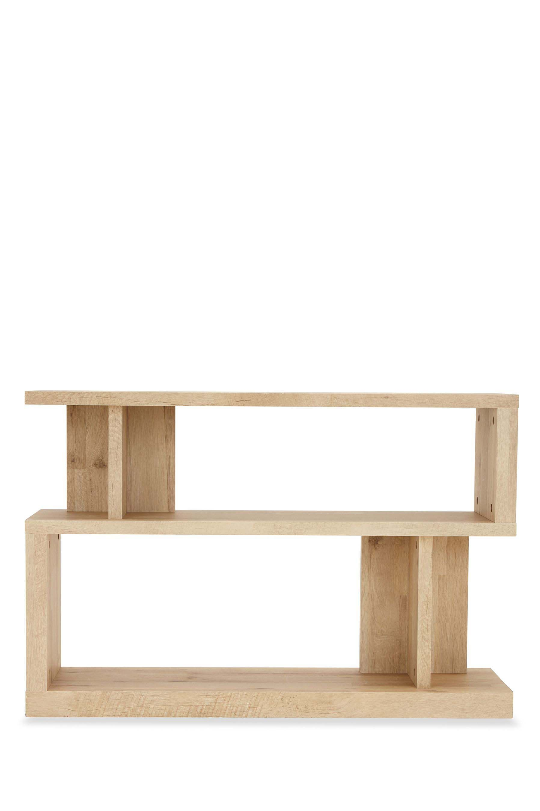 Next Bronx Sofa Side - Natural | Mattress furniture ...