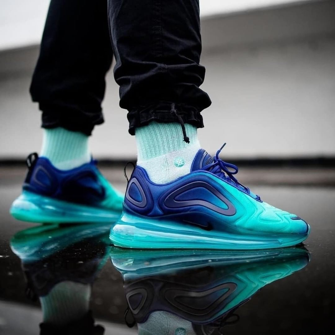 Nike Air Max 720 *BETRUE in 2020 | Nike air max, Nike, Air max