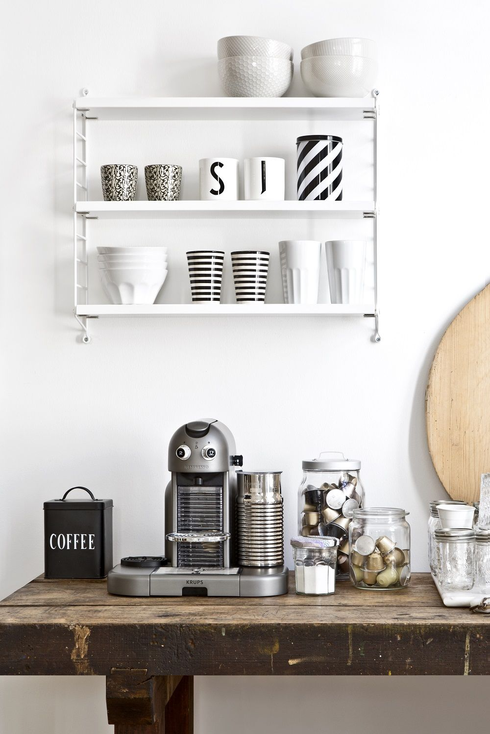 Küche Pinterest Becher S In 2018 Scandinavische Küche Pinterest Kitchen