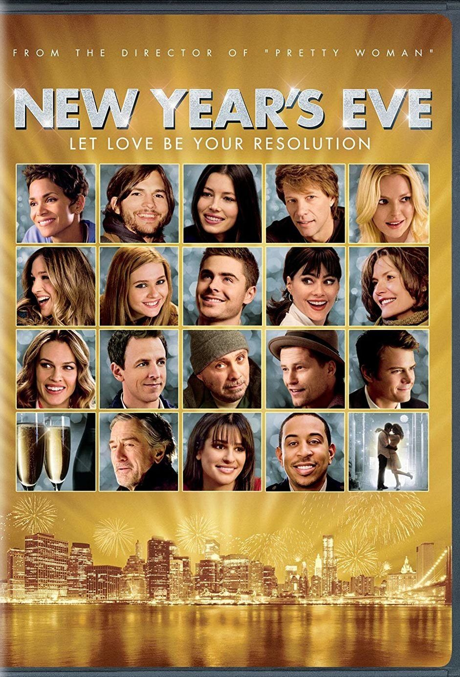 20 Best New Year's Eve Movies to Ring in 2020 New year