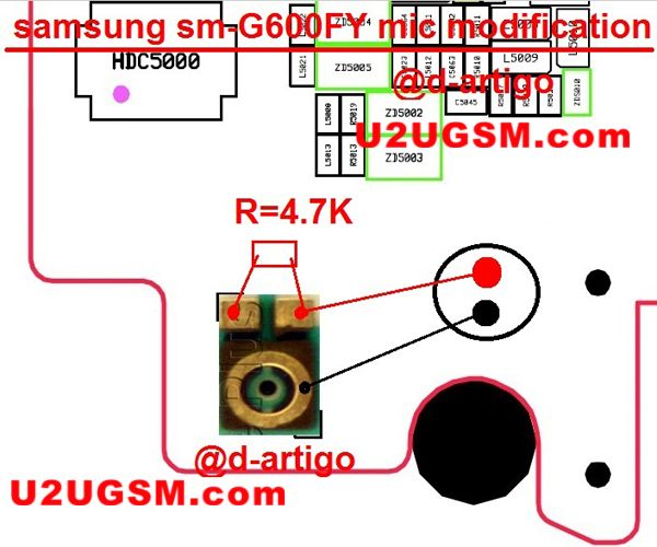 Samsung Galaxy On7 Mic Problem Solution Microphone Not Working