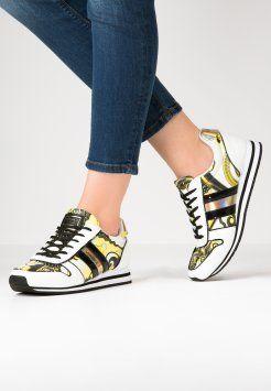 Trampki Damskie Slip On Sandal Versace Jeans Fashion