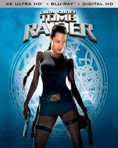 Lara Croft Tomb Raider 2001 Hindi Audio 480p 720p Tomb Raider Movie Tomb Raider Tomb Raider Angelina Jolie