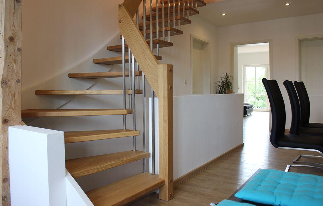 Freitragende Treppe freitragende treppe treppen schmidt haus