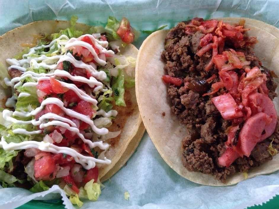 15. White Duck Taco Shop — Asheville, North Carolina
