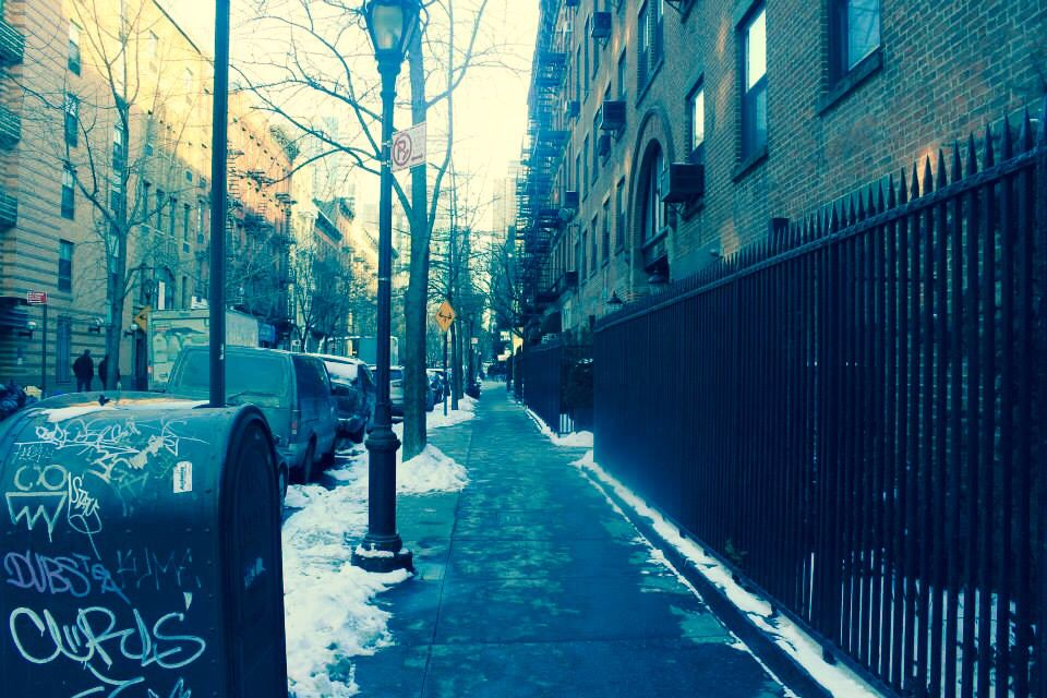 West side NY