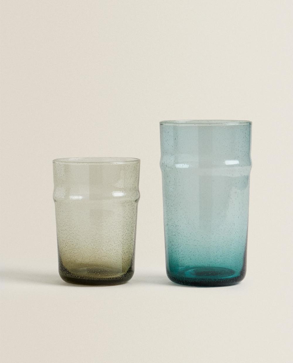 BUBBLE GLASSWARE in 2020 Glassware, Glassware collection